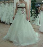 Hochzeitskleid neu wunderschön romantisch