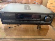 Technics SA-EX300 Stereo AV Receiver