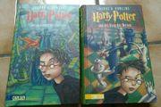 Harry Potter Buch und die