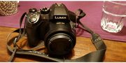 Kamera Lumix DMC-FZ300