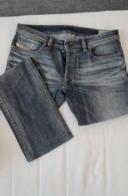 Diesel Herren Jeans Hose