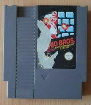 Nintendo NES Mario Bros Super