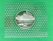 10 Mark- Stücke in Spiegelglanz 1988