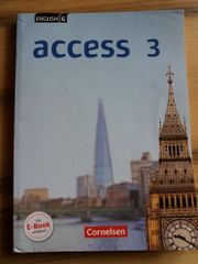 access 3 978306032804