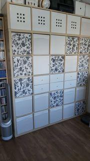 IKEA KALAX Regal