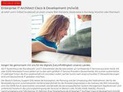 Enterprise IT Architect Cisco Development
