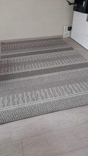 Teppich 160 x 230 Allergiker