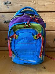 Satch Rucksack Tasche Schule