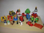 Playmobil 123 großes Set Einzelverkauf