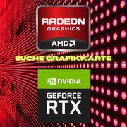 Suche eine 5700XT oder RTX