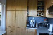 Küche vom Schreiner gefertigt