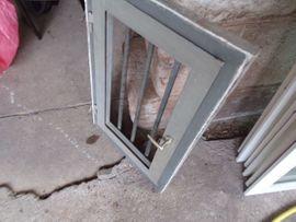 Fenster, Rolläden, Markisen - Metallfenster