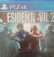 PS4 Resident Evil und Evil