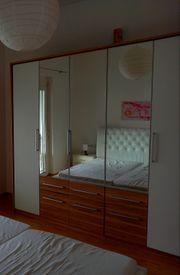 Schlafzimmerschrank zu verschenken