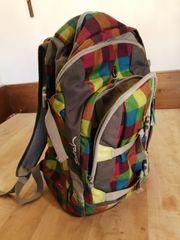 Schulpack - Schulrucksack Satch