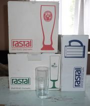 ca120 Gläser Pils Weizen Bierseidel