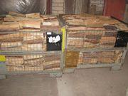 Verkaufe Holz Brennholz Hartholz
