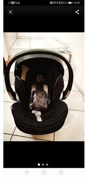 Cybex Babyschale mit Isofix