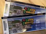 Kelly Tickets zu verkaufen