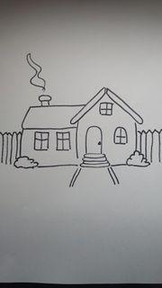 4 Zimmer-Wohnung in Waldenbuch gesucht