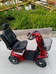 Seniorenmobil Elektromobil E Scooter E