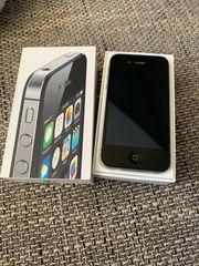 iPhone 4S super Zustand fast
