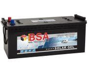 BSA Solar Gel Batterie 150Ah