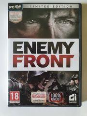 PC Spiel Enemy Front
