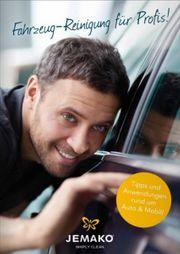 Fahrzeugpflege für Profis Autopflege Beratung