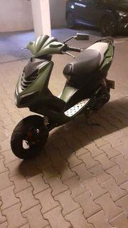 Peugeot Motorroller Speedfight 2