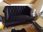 Rofra Home Chesterfield Sofa