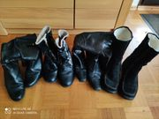 Stiefel Gr 41 Gabor Rieker