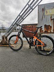 Kraftstoff Mounttainbike