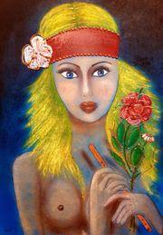 Marie Javorkova - Color of Love