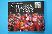 Die Geschichte der Scuderia Ferrari -