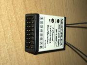 Verkaufe Multiplex Empfänger RX-7DR light