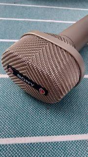 Sony Mikrofon ECM-99