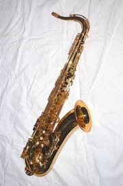 Yamaha YTS-475 Tenor Saxophon