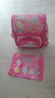 Hello Kitty Schulranzen