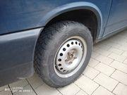 Reifen VW T4 Offroad