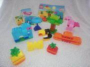 Lego Duplo 10853 - Kreativ-Bauset Bunte