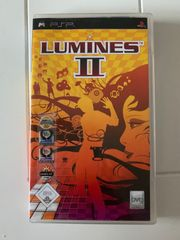 PSP Spiel Lumines 2
