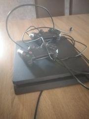 PS4 und Spiele