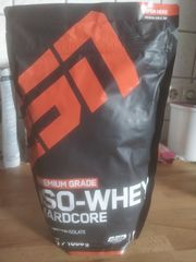 ESN Iso Whey Hardcore Natural