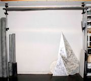 Fotostudio Ausrüstung Higru-Aufhängung