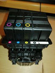 HP Officejet Pro 8100 Druckkopf