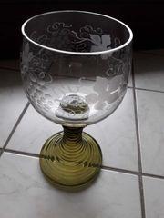 Römer Weinglas mind 50 Jahre