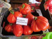 Tomatensamen verschiedene Kroatische Sorten Bio