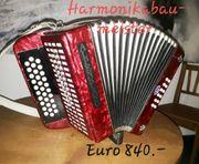 Selbstspielende Harmonika