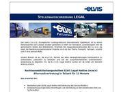 Rechtsanwaltsfachangestellten ELVIS Legal Hotline m